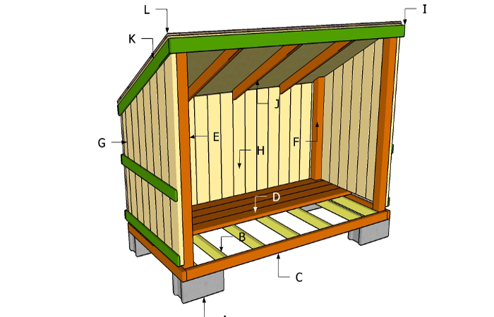 Diseño de Tarima