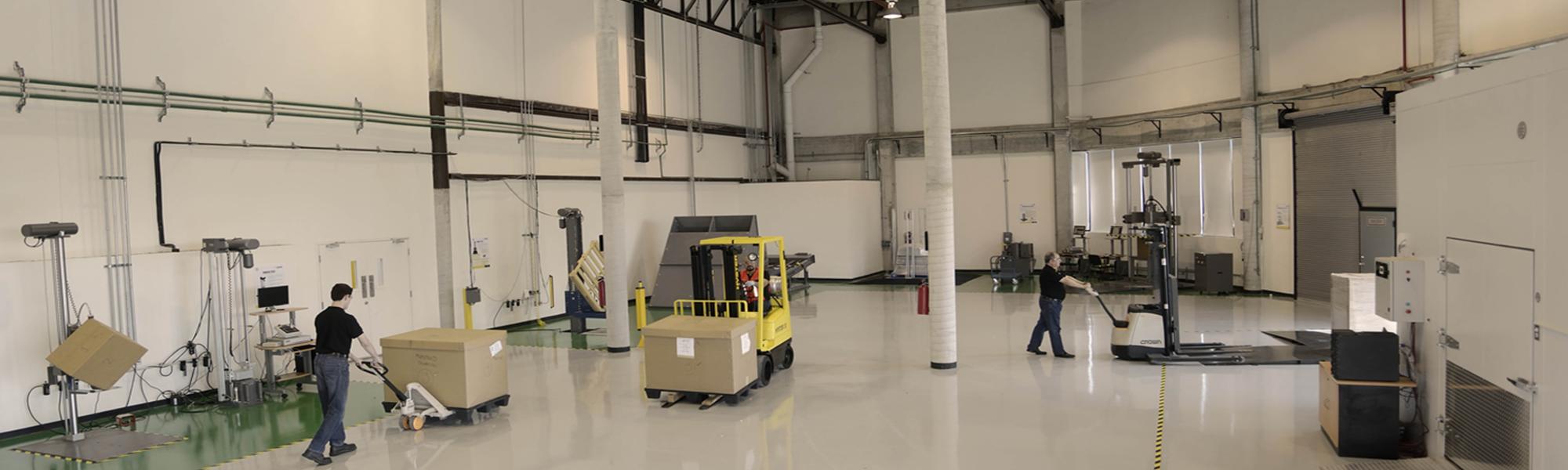 Laboratorio de Simulación de Transporte