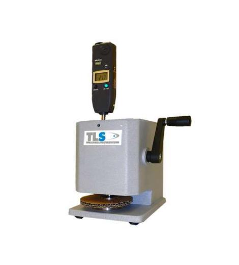 Medidor de Espesor (Micrómetro)